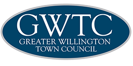 Greater Willington Town Council logo